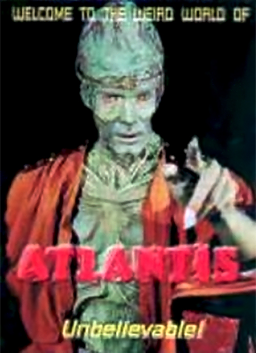 Watch Atlantis on our Free Roku Channel