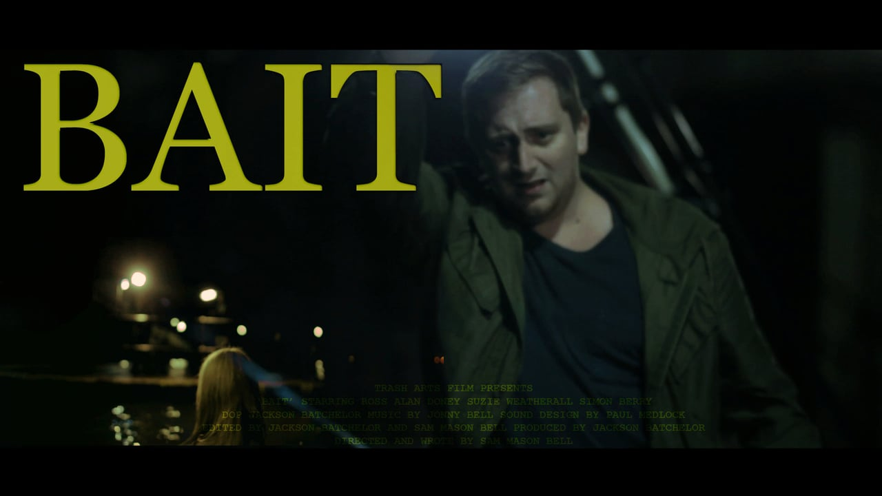 Watch Bait on our Free Roku Channel