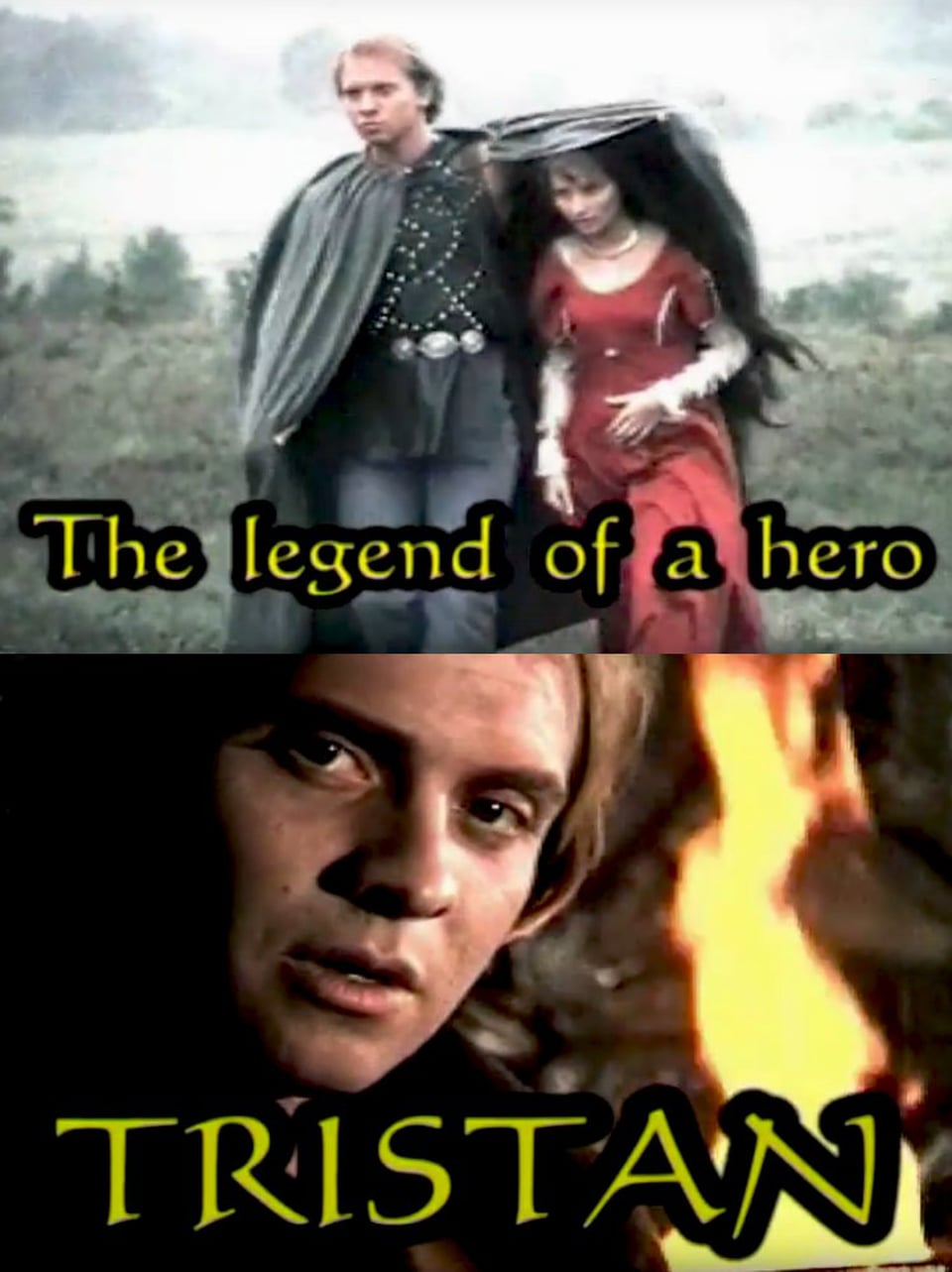 Watch Legend of a Hero on our Free Roku Channel