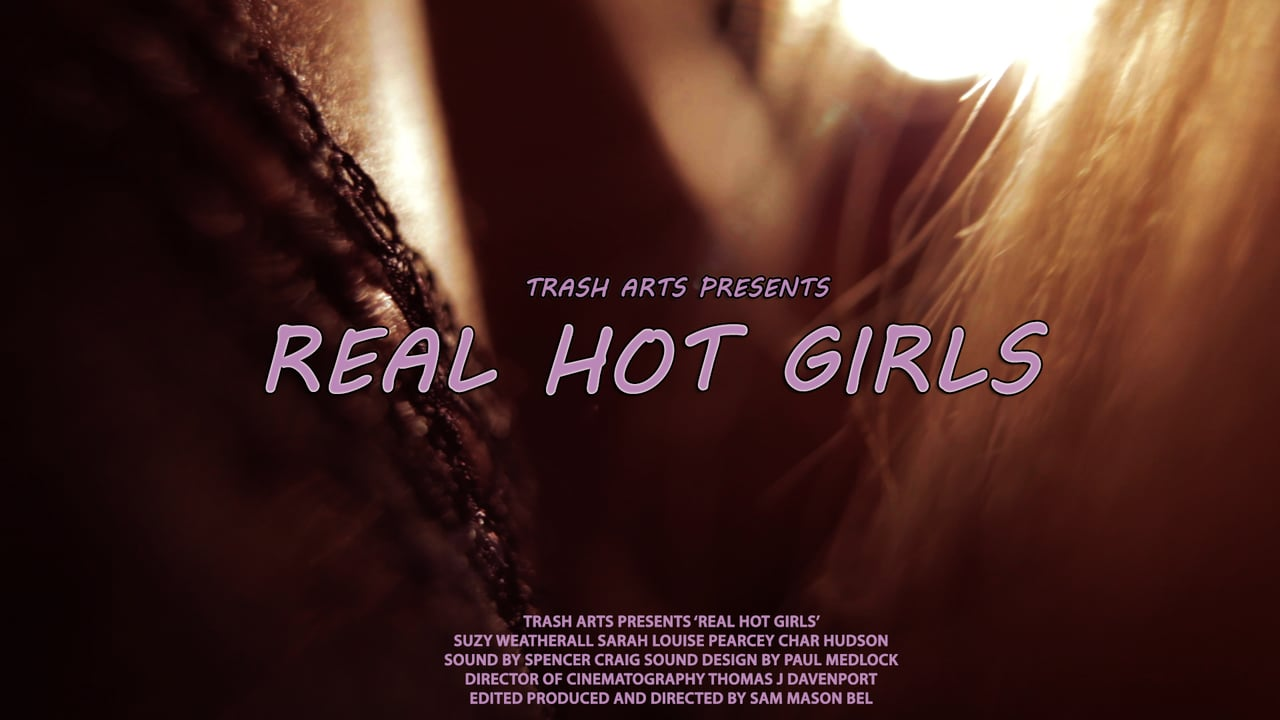 Watch Real Hot Girls on our Free Roku Channel
