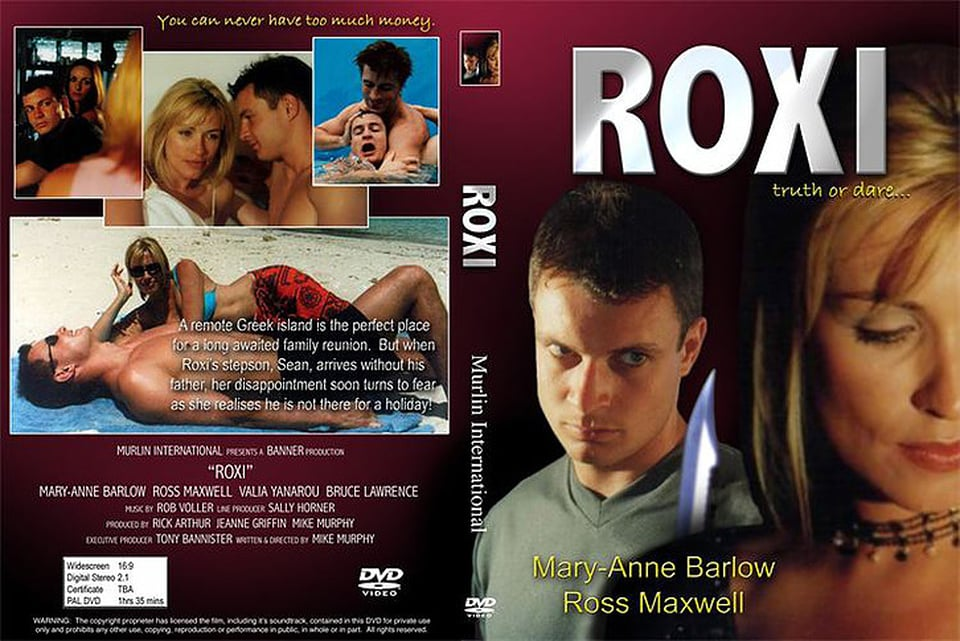 Watch ROXI on our Free Roku Channel
