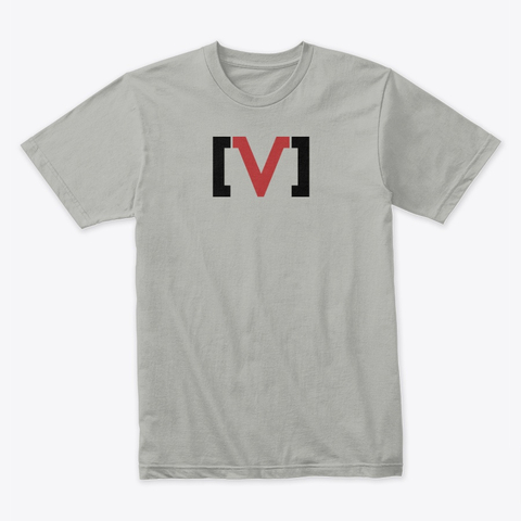 VersusMedia Light VM T-shirt