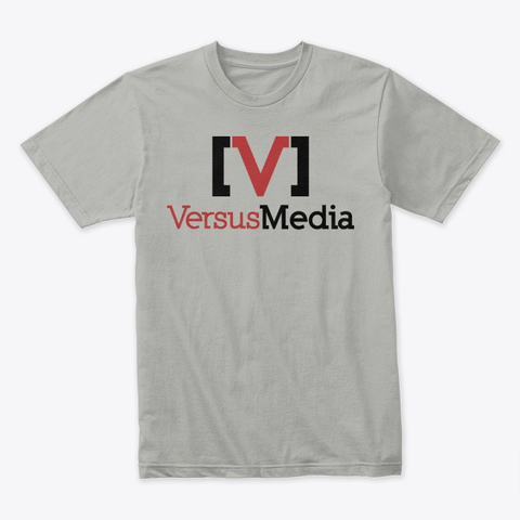 VersusMedia Light T-shirt